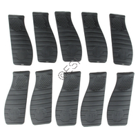 #20 and 21 Grip Cover Set - Left and Right - Black - 5 Pack [FT-12] T245001