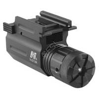 Ultra Compact Green Laser
