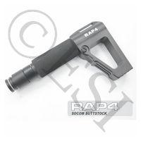 Socom Buttstock with Adapter for Tippmann 98 Custom