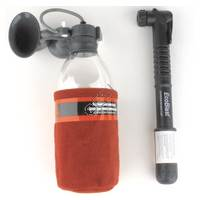 Rechargeable Air Horn with Pump