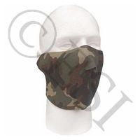 Neoprene Reversible Face Mask