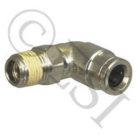 #13 Swivel Elbow Assembly [Ion Regulator] IMF110SASM