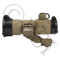 Tactical Sight with Cantilever