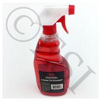 Extreme Rage Antifog Lens Cleaner in Spray Bottle