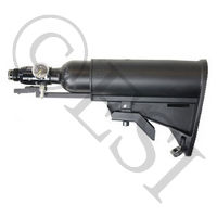 SCA Buttstock Kit w 13ci Bottle [Storm MKV Kits]