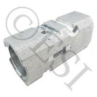 #53 D Shaped Barrel Adapter [TCR] TA21043