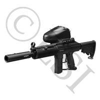 Stryker MP2 Elite Electronic Paintball Marker
