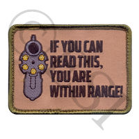 If you Can Read This Patch