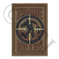 PVC Zombie Killer Morale Patch