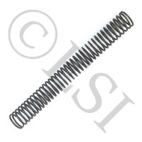 #04 Buffer Spring [M4 Carbine Buffer Assembly and Tube] TA50010