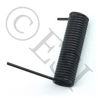 #06-02 Torsion Spring [M4 Upper Receiver Assembly] TA50025