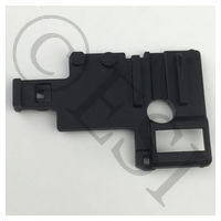 #02 Trigger Plate - Right [M4 Carbine Trigger Group Assembly] TA50082