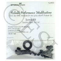 Screw Kit for Spyder Opus