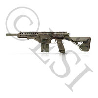 DAM Paintball Marker