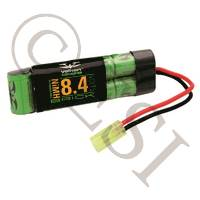 NiHM Flat Brick Mini Battery