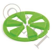 Feedgate - Rotor