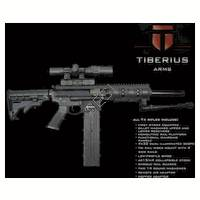 T4 Paintball Gun