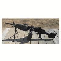 M249 SAW Machine Gun - Phenom
