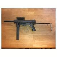 M-3 Grease Gun - Phenom