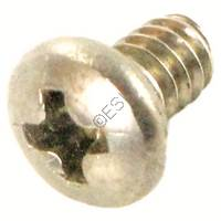 #04 Ball Stop Screw [Stealth] 130743-000