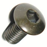 Screw - Hex - Button - 3/8 Inch