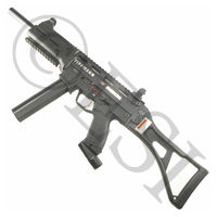 X7 Phenom E-Grip UMP Paintball Gun Package with Genuine Tippmann Accessories