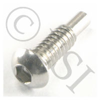 Bolt Guide Alignment Screw