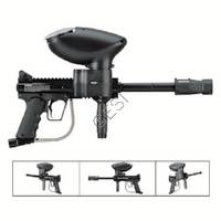 BT-4 Combat ERC Paintball Gun with Egrip and Rip Clip