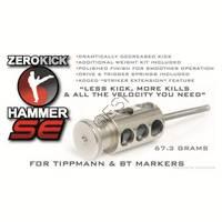 Zero Kick Hammer SE with Striker Extension [X7, A5,98's, US Army Guns, BT4, Milsig, Gryphon]