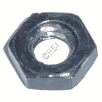 #7 Hex Nut [TCR] TA02060