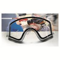 Thermal Dual Pane Lens for a Profiler, Morph, or Shield Goggles