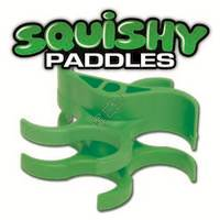 Squishy Paddles - Original Design [Cyclone Feed Hoppers]