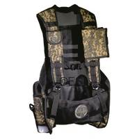 Tactical Vest - Light Infantry