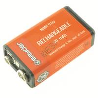 9.6v Rechargeable Battery [Spyder E-99 Avant] JE1015