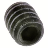 Lower Body Plug Rear Screw - Black [Impulse 09] SCRN0440X0125SCO