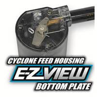 E-Z View Cyclone Feed Cover