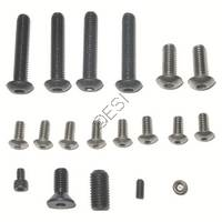 Deluxe Screw Kit [Ion,IonXE]