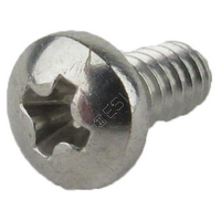 #06 Shell Screw Short [Halo Too] 38809