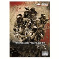 'Bring Out Your Dead' DVD