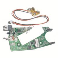 #13 PC Board Assembly [VLocity Junior] 165886-000