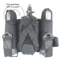 Sport Series 2+1 Pod Harness with Belt
