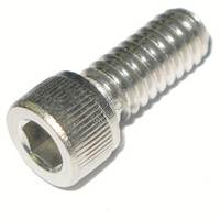 Screw - Hex - Cap - 5/8 Inch - Stainless Steel