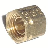 Gas Line Nut Fitting [Pro-Lite] PA-10