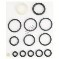 Oring Kit - Tech - Regulators [Sidewinder,2-liter,SST]
