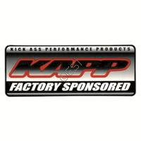 KAPP Factory Sponsored Sticker