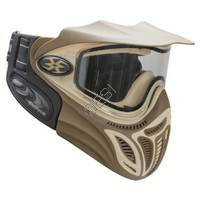 E'Vent Limited Edition Thermal Lens Goggle System