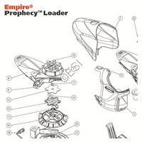 Empire Prophecy Hopper Diagram