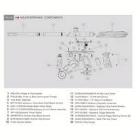 Smart Parts Epiphany Gun Diagram