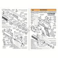 Astounding Tippmann 98 Custom Platinum Series Non Act Ultra Basic Gun Diagram Wiring Database Wedabyuccorg