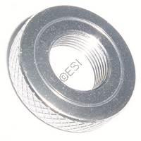 Snap Cocking Knob - Silver [Spyder 2000] 28GA